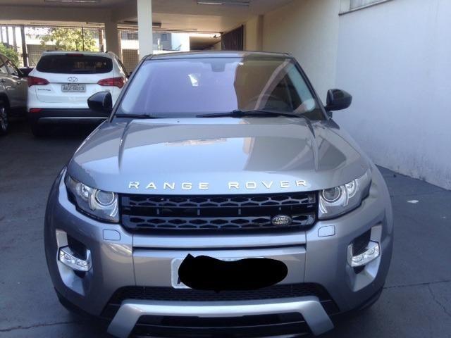 Range Rover Evoque Dynamic 2,0 Aut 5P 2015 - Foto 6