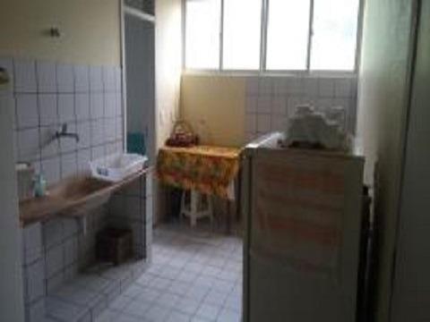 Vendo - Apartamento no Cond. Dunas do Atalaia em Luiz Correia Praia do Atalaia - Foto 4