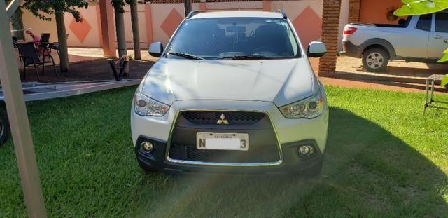 Asx 2011/12 * Único Dono * SUV - Foto 3