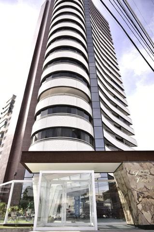 VENDO- Cobertura no Edifício Djalma Veloso