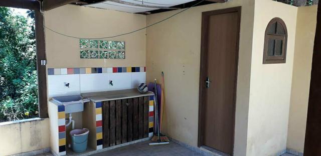 Casa praia de Itapoá/SC - pacote 5 dias por R$ 999,00 + tx limpeza R$150,00 - Foto 9
