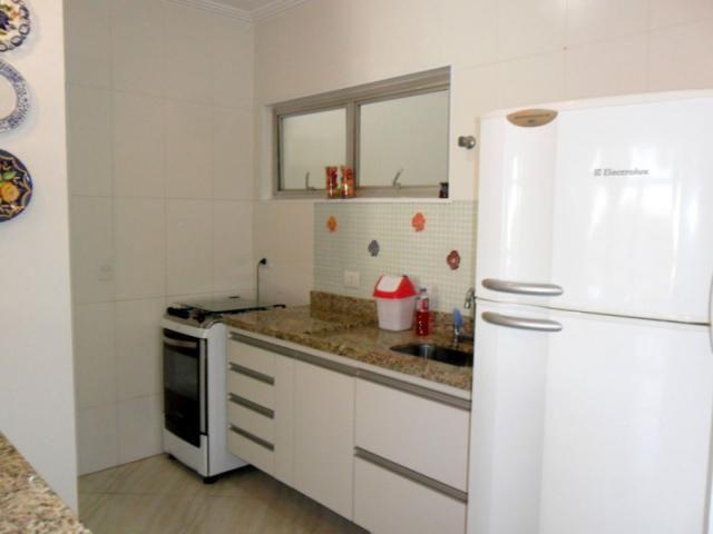 Apartamento à venda com 2 dormitórios em Enseada, Guarujá cod:65192 - Foto 6