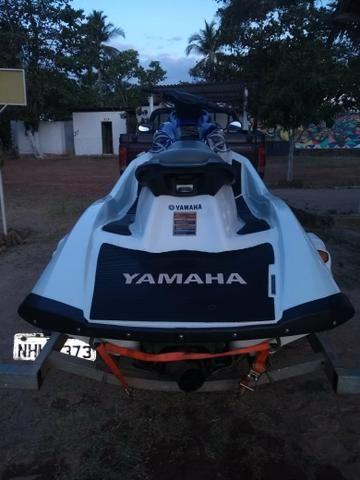Jet ski - Yamaha Vx 700 - Foto 3