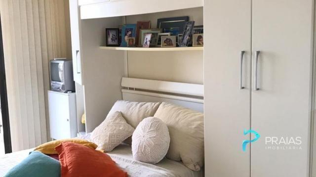 Apartamento à venda com 2 dormitórios em Enseada, Guarujá cod:51857 - Foto 11