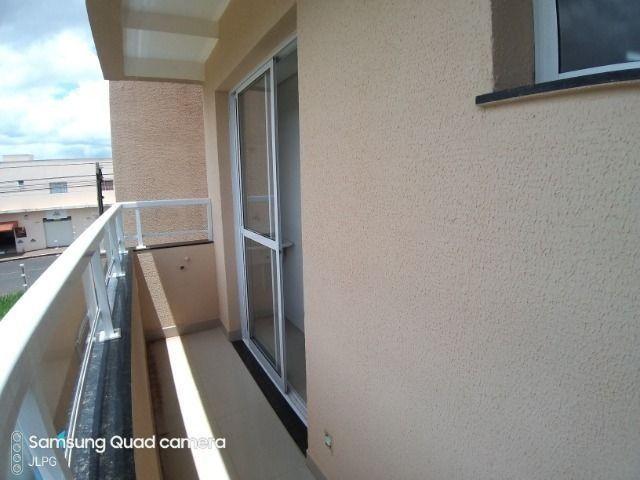 Apartamento com Fino Acabamento e Excelente Localização - Santa Mônica - JL10 - Foto 9