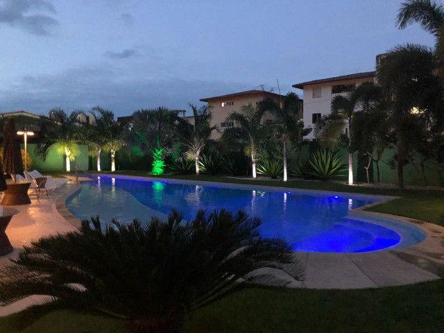 Varjota, 3 quartos, área de lazer completa, 800 m da Beira Mar