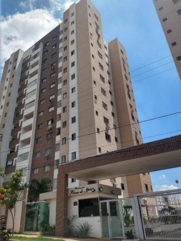 Apartamento com 2 dormitórios à venda, 59 m² por R$ 190.000 - Jardim Ipê - Goiânia/GO - Foto 12