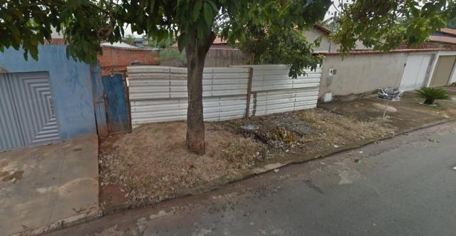 Terreno à venda, 300 m² por R$ 110.000 - Residencial Junqueira - Goiânia/GO