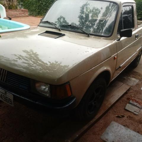 Fiat 147 Pick Up Todas 1987 734760370 Olx