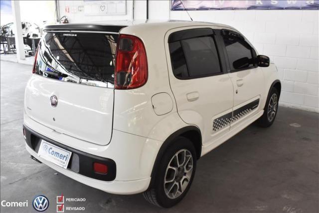 Fiat Uno 1.4 Evo Sporting 8v - Foto 4