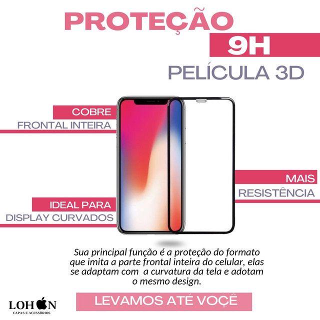 Proteção  - Foto 3