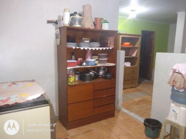 Vendo casa no Hernani Sá caminho 48 de esquina  - Foto 9