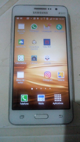 Samsung Gran Prime Duos  - Foto 3