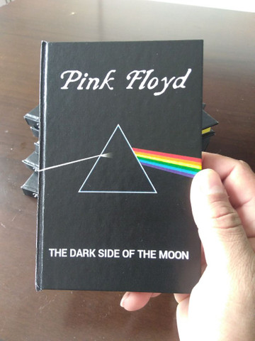 Pink Floyd the dark side of the moon exclusivo  - Foto 5