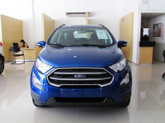 Ford Ecosport 1.5 SE Automática 0km (2020/2021) - Foto 2