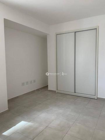 Apartamento com 1 quarto para alugar, 55 m² por R$ 1.100/mês - Centro - Juiz de Fora/MG - Foto 9