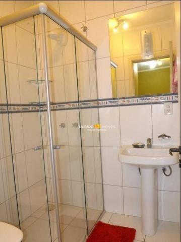Sobrado com 3 dormitórios para alugar, 167 m² por R$ 2.950,00/mês - Moinhos - Lajeado/RS - Foto 17