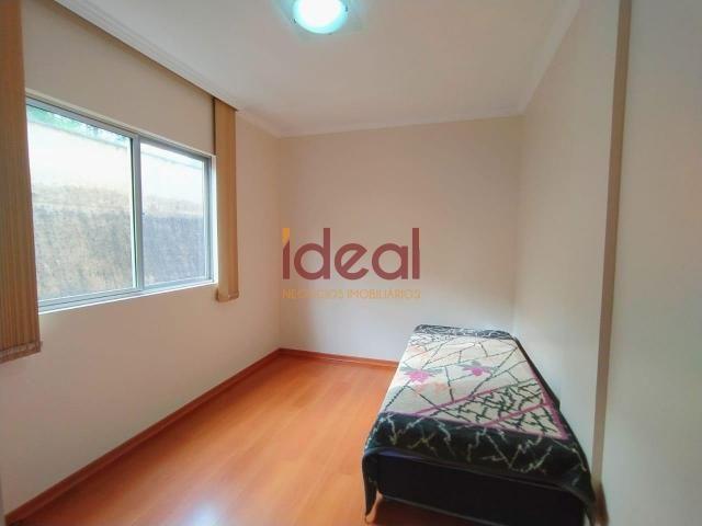 Apartamento para aluguel, 2 quartos, 1 suíte, 1 vaga, Ramos - Viçosa/MG - Foto 6