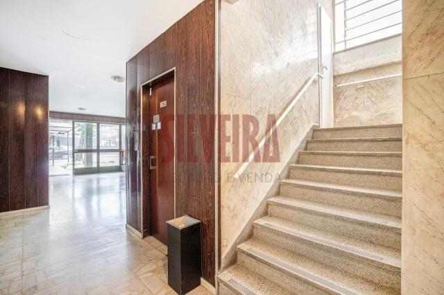 Apartamento para alugar com 3 dormitórios em Floresta, Porto alegre cod:8453 - Foto 13