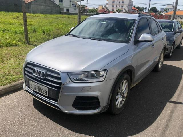 Audi Q3 ATTRACTION 1.4 Turbo TFSI