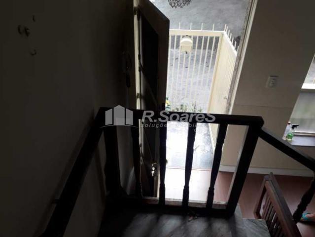 Casa de vila para alugar com 2 dormitórios em Tijuca, Rio de janeiro cod:JCCV20029 - Foto 3