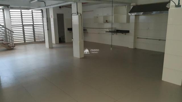 Loja térrea para venda em Santa Maria com Garagem banheiro PNE + subsolo 100m2 localizada  - Foto 10