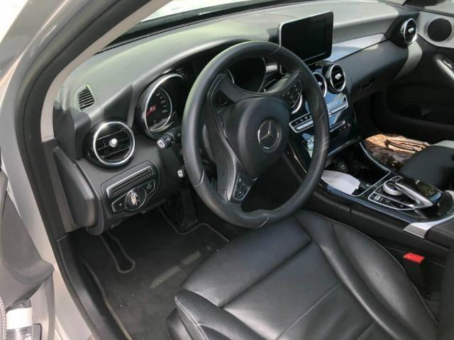 Mercedes-Benz 250 C  Avantgarde 2.0 Turbo - Foto 3