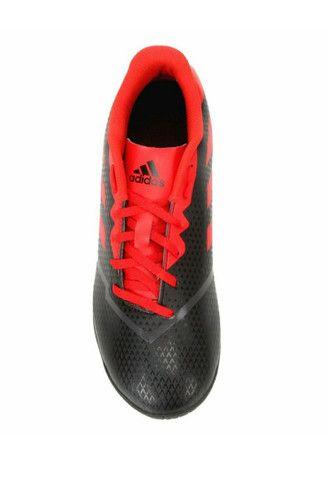 Chuteira Futsal Adidas Artilheira IV IN 39 - Foto 2