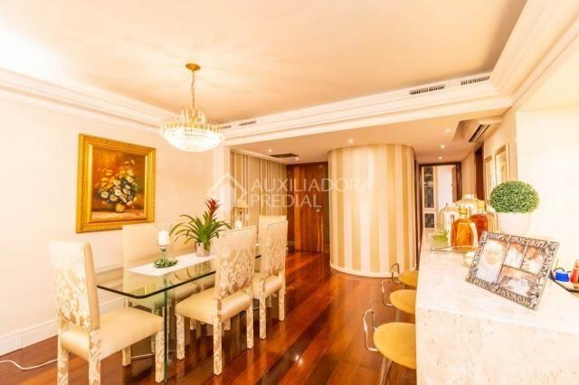 Apartamento para alugar com 3 dormitórios em Moinhos de vento, Porto alegre cod:321109 - Foto 6
