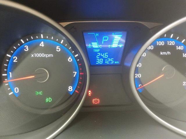 Hyundai Ix35 Gl 2.0 4x2 2018 - Foto 7