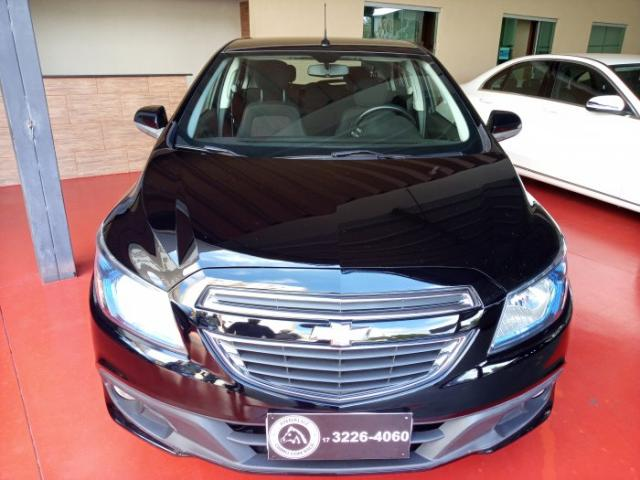 Chevrolet onix 2016 1.4 mpfi ltz 8v flex 4p automÁtico - Foto 2