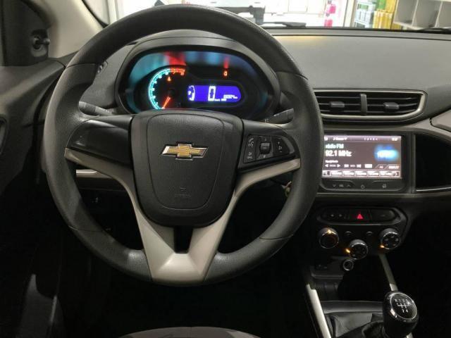 Chevrolet Prisma LT 1.4 Flex  - Foto 15