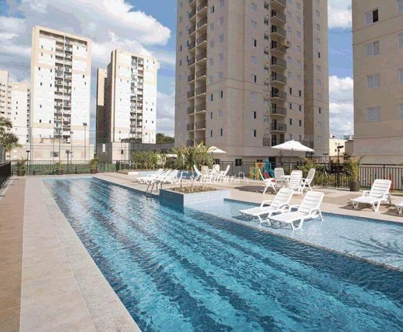 Apartamento à venda, 64 m² por R$ 378.594,00 - Macedo - Guarulhos/SP - Foto 17