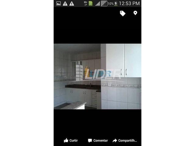 Apartamento à venda com 3 dormitórios em Santa mônica, Uberlandia cod:18438 - Foto 2