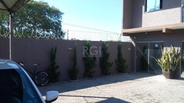 Casa à venda com 1 dormitórios em Ipanema, Porto alegre cod:LU430940 - Foto 3
