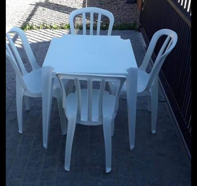 Jogo de mesas  - Foto 2
