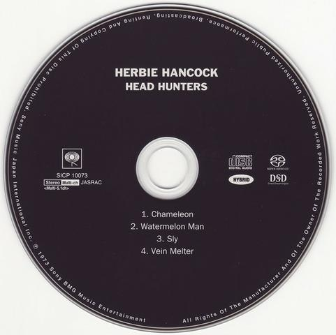 Herbie Hancock - Head Hunters - Foto 4