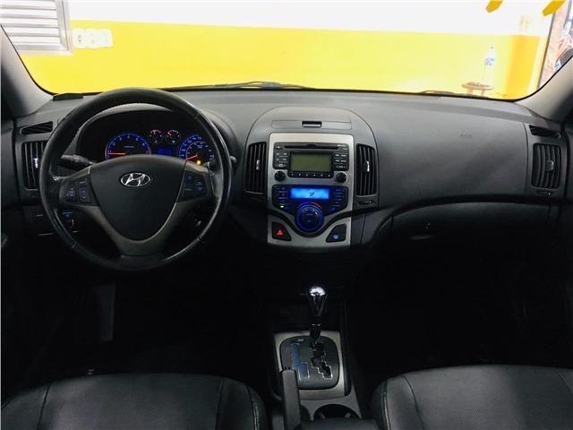 Hyundai I30 automáico c/ teto solar _ (sugestão) entrada 8.500 + 48x 569,00 fixas no cdc - Foto 7