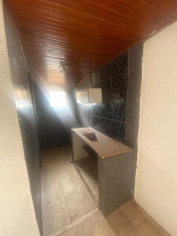 Casa 3 quartos, lote de 300 metros, Jardim morada nobre a 100 m da BR no Valparaíso - Foto 6
