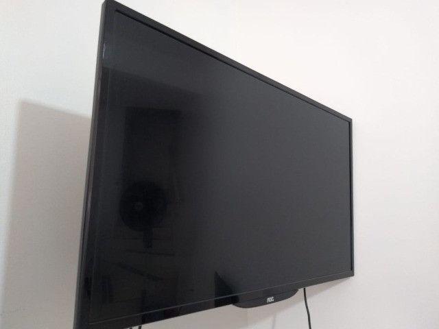 Tv Aoc Led 32' - Foto 2