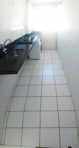 Apartamento 2 quartos Chapada Diamantina Dom Aquino - Foto 6