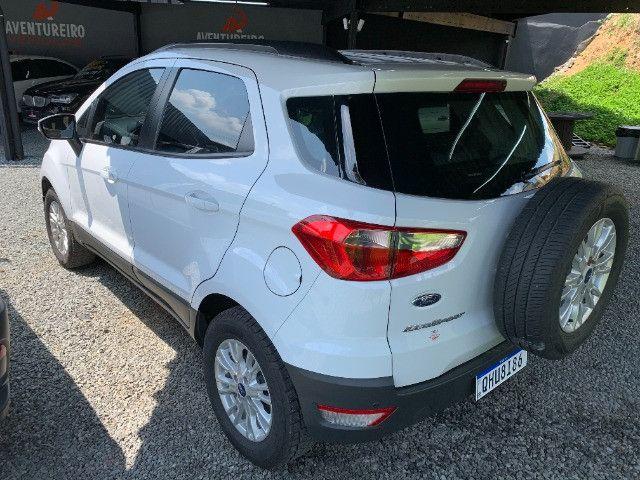 Ford Ecosport SE 1.6 16V Flex - Foto 3