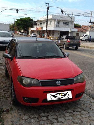 Vendo Palio 1.8 R 2007 - Foto 2
