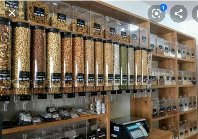 Procuro fornecedores de produtos naturais