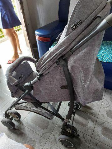 Carrinho de bebê importado  - Foto 4