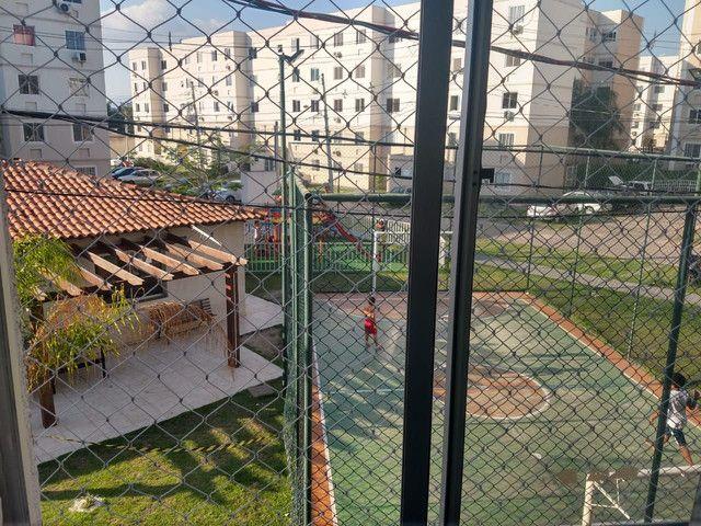 Apartamento 2qtos na Pavuna