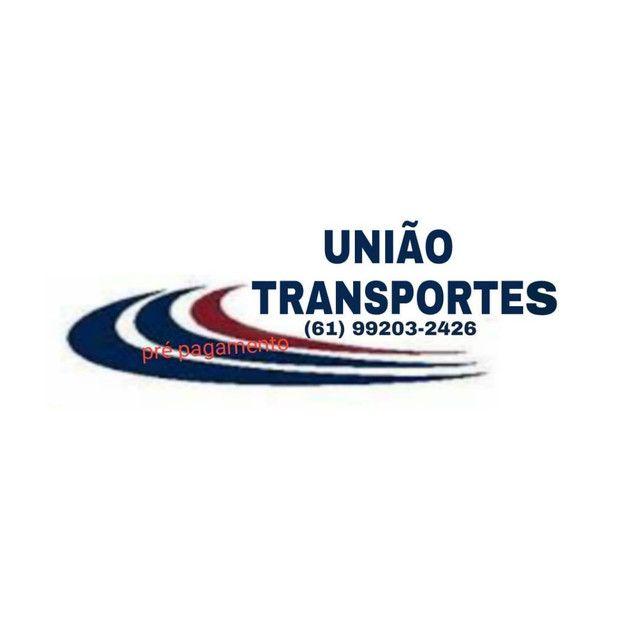 Transporte e mudança para  todo Brasil  - Foto 2