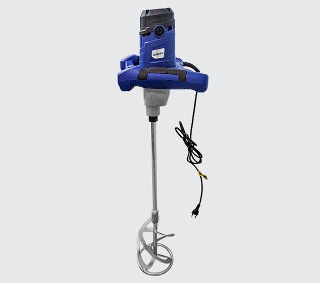 Misturador Nauber MX-1 PM201 - NOVO c/ nota fiscal - Foto 5