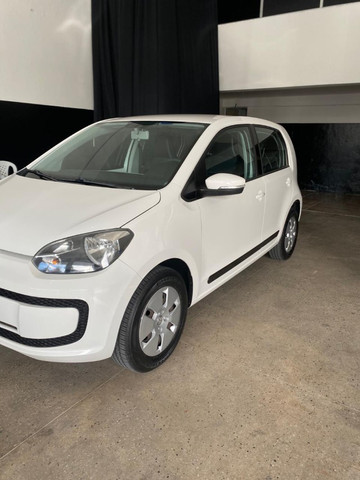 Up Volkswagen 2016 1.0 turbo Modelo : Move!!!! - Foto 9