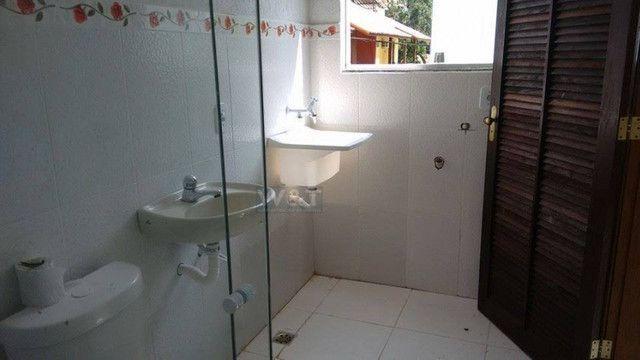 Casa nova R$700,00 .chaves no local whatsApp *8 - Foto 5